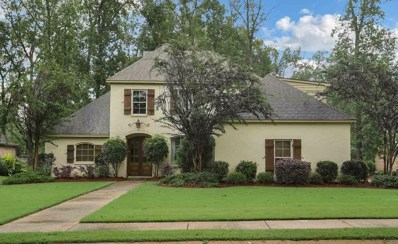104 Hackberry Dr, Madison, MS 39110 - #: 313407