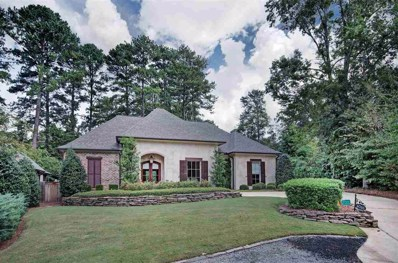 4066 Boxwood Cir, Jackson, MS 39211 - #: 313445