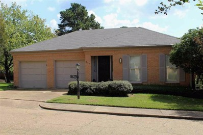 246 Park Lane Pl, Jackson, MS 39211 - #: 313621