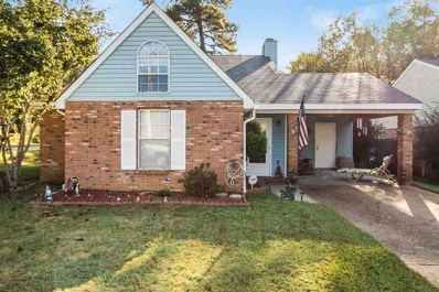 101 Shadow Hill Dr, Madison, MS 39110 - #: 313697