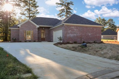 404 Ivy Ct, Pearl, MS 39208 - #: 313749
