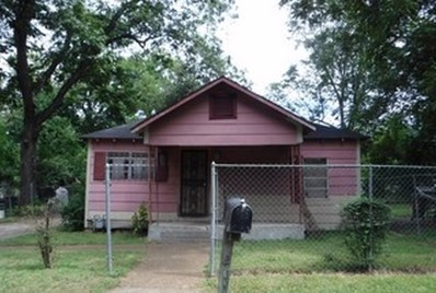 412 3RD St, Greenville, MS 38701 - #: 313755
