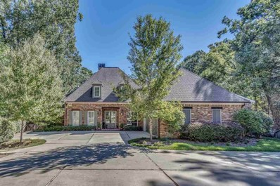 1821 Woodridge Cv, Jackson, MS 39211 - #: 313793
