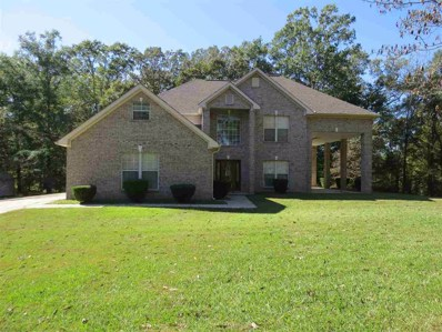 3288 N Norrell Rd, Clinton, MS 39056 - #: 313808