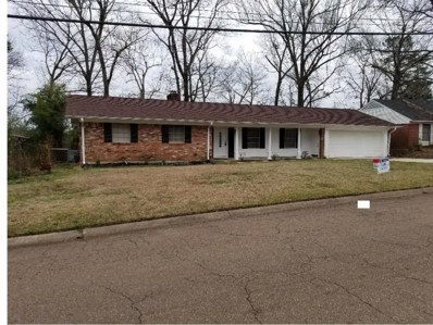 1003 Tanglewood Dr, Clinton, MS 39056 - #: 314085