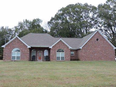 1207 Sunset Dr, Canton, MS 39046 - #: 314508