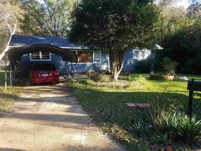 160 Meadowview St, Jackson, MS 39209 - #: 314843