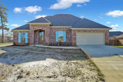 402 Ivy Ct, Pearl, MS 39208 - #: 315021