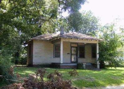 417 Fourth St, Grenada, MS 38901 - #: 315103