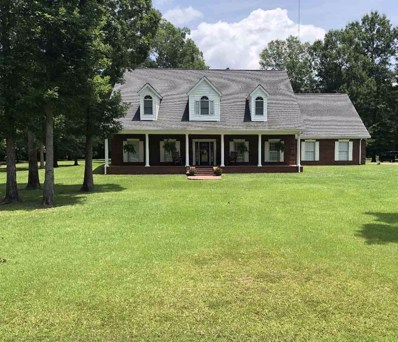 273 Woodhaven Dr, Forest, MS 39074 - #: 315192