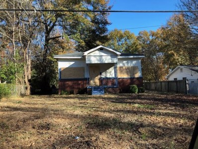 3850 Slayton Ave, Jackson, MS 39213 - #: 315464