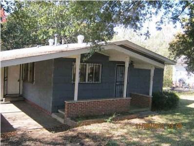 125 Maddox Rd, Jackson, MS 39212 - #: 316087