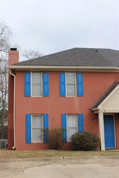 39A Northtown Rd, Jackson, MS 39211 - #: 316333