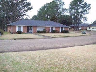 2063 Queensroad Ave, Jackson, MS 39213 - #: 316470