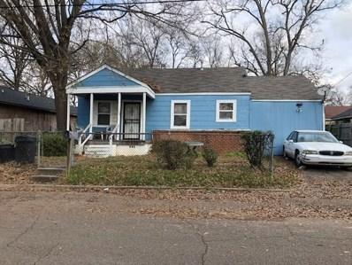 214 Huron St, Jackson, MS 39203 - #: 316519