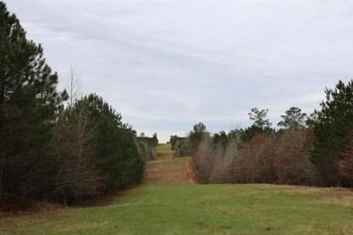 Attala County Rd 5112, McCool, MS 39108 - #: 316622