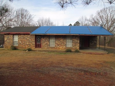 8801 Holly Grove Meeks Rd, Cruger, MS 38924 - #: 316636