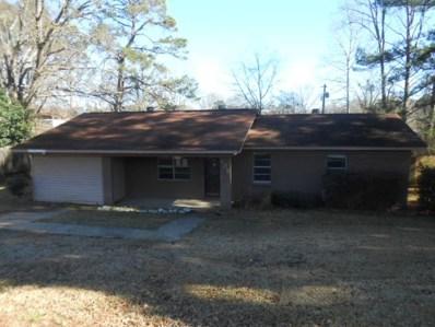 805 Oak Lane, Winona, MS 38967 - #: 316683