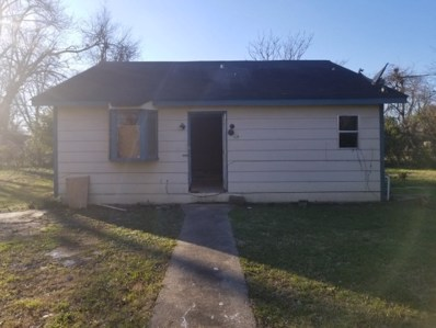 203 8TH St, Greenville, MS 38703 - #: 316719