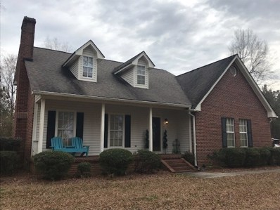 111 Pine Hill Dr, Forest, MS 39074 - #: 316804