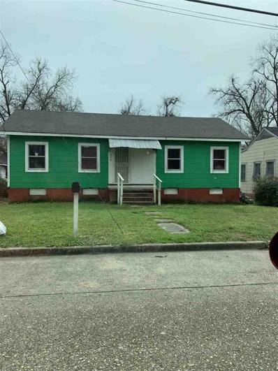 405 Dewitt St, Jackson, MS 39203 - #: 317693
