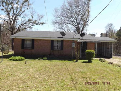 6172 Rosebank Mt. Olive Rd, Lexington, MS 39095 - #: 318554
