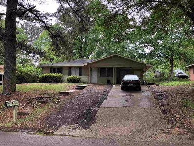 1765 Woody Dr, Jackson, MS 39212 - #: 319022