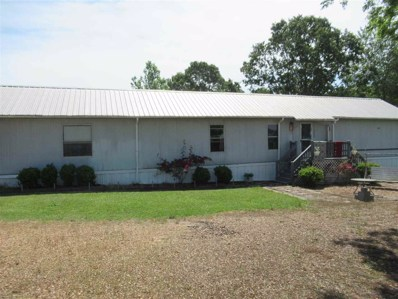 3944 Upper Louisville Rd, Lexington, MS 39095 - #: 319675
