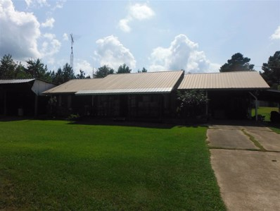 93 Pete Barham, Walnut Grove, MS 39189 - #: 322700