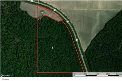 Hwy 61, Rolling Fork, MS 39159 - #: 322864