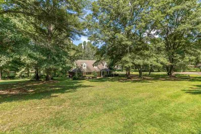 145 Peachtree Dr, Byram, MS 39272 - #: 323132