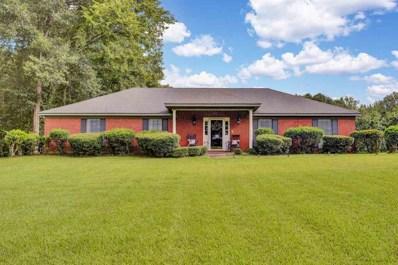 764 Livingston Vernon Rd, Flora, MS 39071 - #: 323331