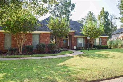 109 Bellemeade Trace, Clinton, MS 39056 - #: 324455