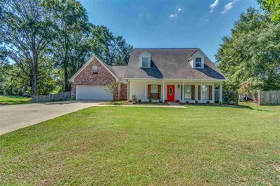 257 First St, Flora, MS 39071 - #: 324488