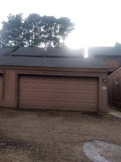 1255 E County Line Rd UNIT H3, Jackson, MS 39216 - #: 324596