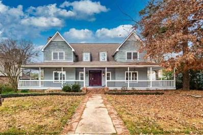 125 Hillcroft Pl, Jackson, MS 39211 - #: 324618