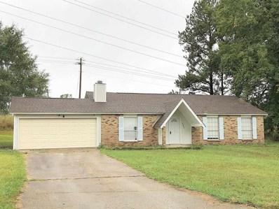 125 East Lake Cir, Jackson, MS 39212 - #: 324654