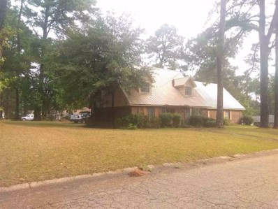 710 Woodhill Rd, Jackson, MS 39206 - #: 324927