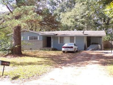 427 McDowell Park Cir, Jackson, MS 39204 - #: 324994