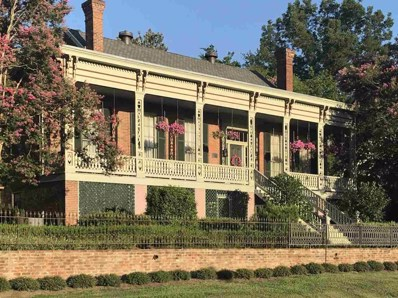 2100 Oak St, Vicksburg, MS 39180 - #: 325372