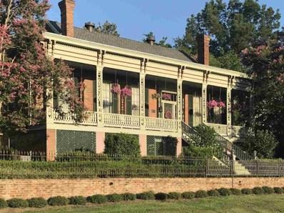 2132 Oak St, Vicksburg, MS 39180 - #: 325547
