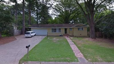 2750 Pinedale St, Jackson, MS 39204 - #: 325662