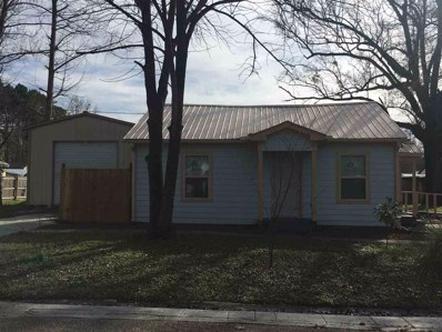 109 Bell St, Richland, MS 39218 - #: 326139