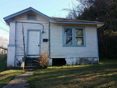 2713 Yerger St, Vicksburg, MS 39180 - #: 326452