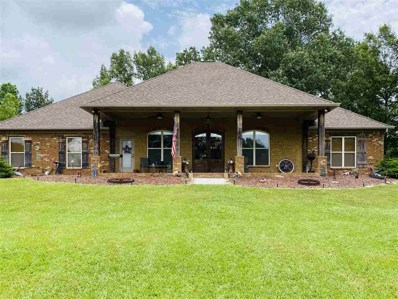 316 Lakeover Pl, Terry, MS 39170 - #: 326738