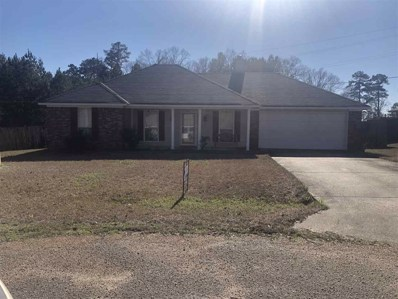 5006 Womack Dr, Byram, MS 39272 - #: 326769