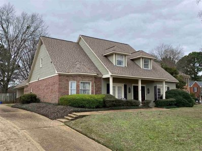 6231 Waterford Dr, Jackson, MS 39211 - #: 327061