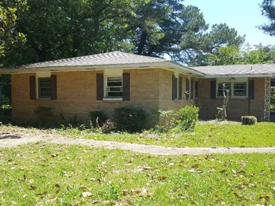 1536 Gaywood Ave, Yazoo City, MS 39194 - #: 330306