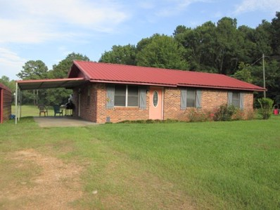 1047 Kitchener Rd, Conehatta, MS 39057 - #: 333101