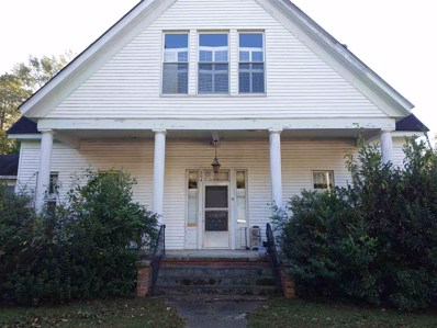 204 Wood St, Newton, MS 39345 - #: 335238